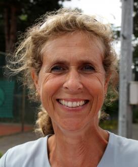 Wanda van Bergen-Hak